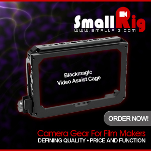 Visit SmallRig For The Latest Gear!